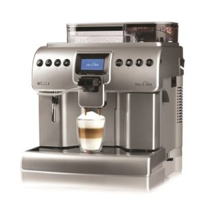 Saeco Aulika Focus Coffee Machine