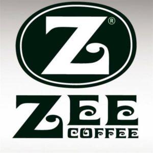 Zee Coffee Beans